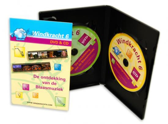 Verpakkingen | DVD Multi Box