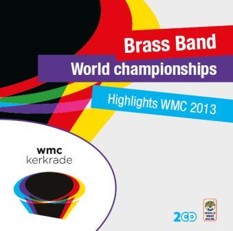 WORLD BRASS BAND CHAMPIONSHIPS 2013