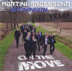 Martini Brassband Groningen