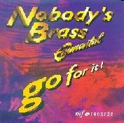Nobody's Brass Emmental