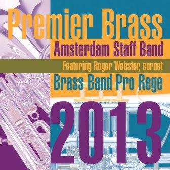 Amsterdam Staff Band