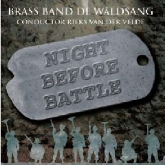 Brassband De Waldsang