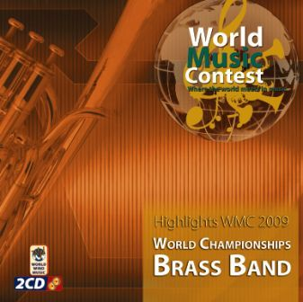 World Brass Band Championships 2009