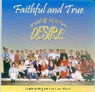 Interkerkelijk Jongerenkoor Desire
