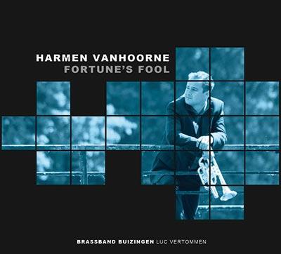 Harmen Vanhoorne