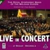 Muziekkapel van de Belgische Gidsen