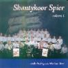 Shantykoor Spier