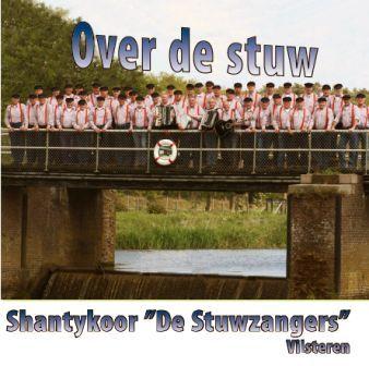 Shantykoor De Stuwzangers