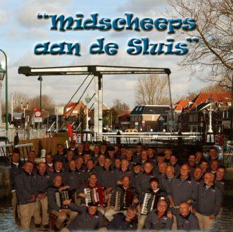 shantykoor Midscheeps