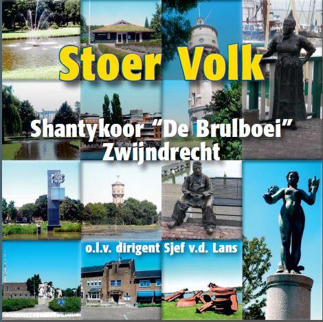 Shantykoor De Brulboei