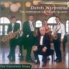 Daniël Wayenberg & The Amsterdam Saxophone Quartet