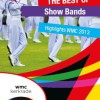 THE BEST OF SHOW BANDS, DVD WMC 2013
