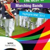 THE BEST OF MARCHING BANDS WMC 2013