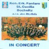 Kon. erkende Fanfare St. Cecilia Bocholtz