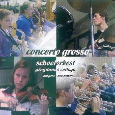 Greijdanus college Zwolle