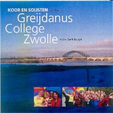 Greijdanus College Zwolle koor