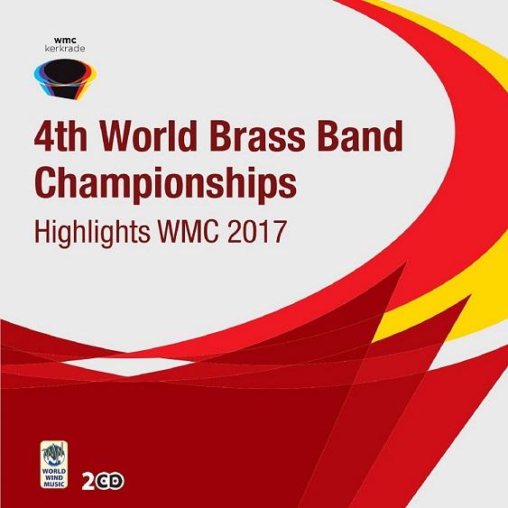Highlights World Brass Band Championships 2017