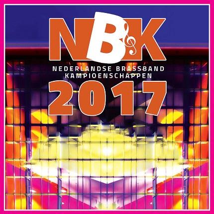 Nederlandse Brassband Kampioenschappen 2017