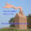 Toen de polder nog zee was – Bataviakoor